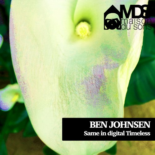 Ben Johnsen - Same In Digital / Timeless [0000500006]
